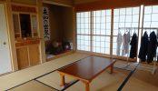 川崎 日本家屋|一軒家・リビング・シェアハウス・縁側・和室・庭・駐車場