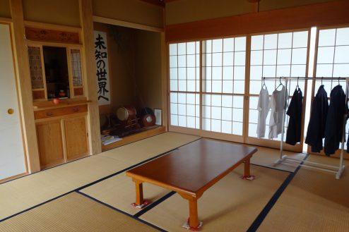 2.川崎市 日本家屋|和室・床の間
