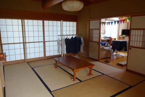 14.川崎市 日本家屋|和室