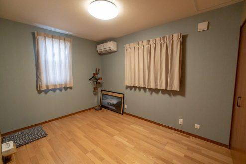 9.SUMIDA洋風スタジオ|1F・客間用フリースペース