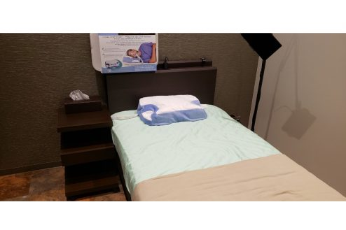 3.Sleep Rest Clinic 幕張|ベッドルーム