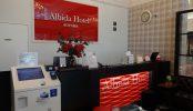 アルビダホテル青山|客室・フロント・屋上テラス・フロア貸切り・カフェレストラン|東京