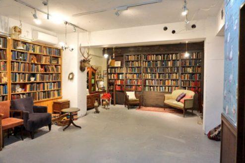 スタジオ三鷹ギャラリー(2017)|ハウススタジオ・洋書・アンティーク雑貨・エイジング|東京
