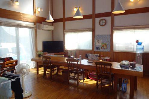 2.川崎市 日本家屋|リビング