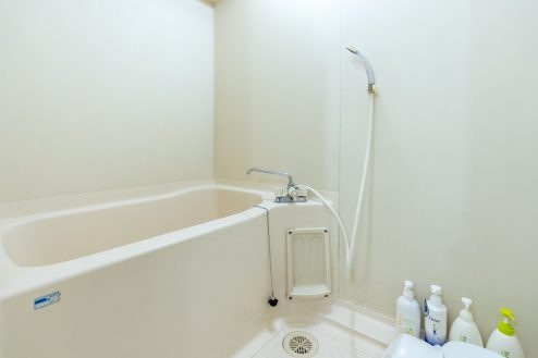 26.横浜第1スタジオ|浴室