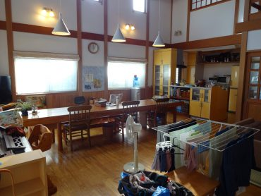 川崎 日本家屋(212)|一軒家・リビング・シェアハウス・縁側・和室・庭・駐車場
