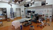 いろどりの国病院|手術室・オペ室・解剖室・人工透析・診察室・薬剤・CT・MRI