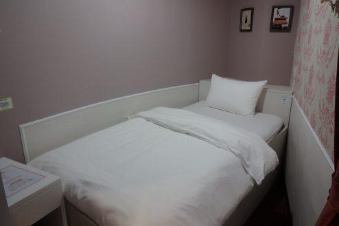 21.アルビダホテル青山|5F客室(デラックスキャビンルーム)