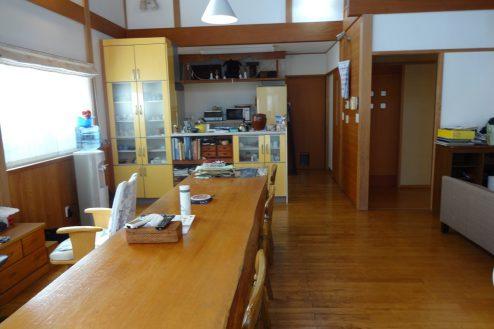 4.川崎市 日本家屋|リビング