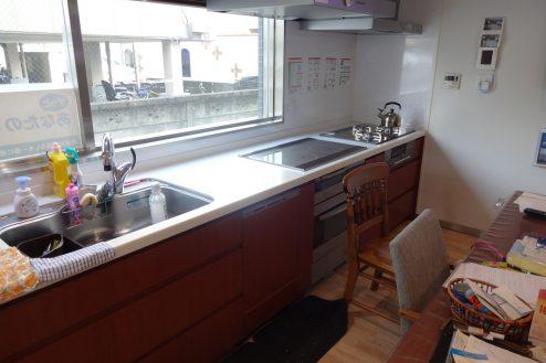 5.ショールーム|室内・システムキッチン