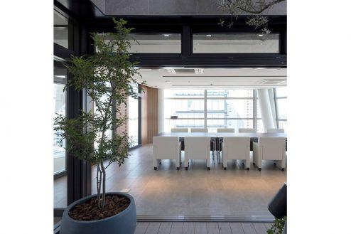 9.クオーツギャラリー|11階フロア