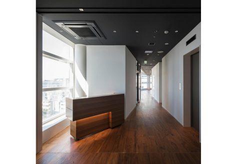 6.クオーツギャラリー|10階フロア