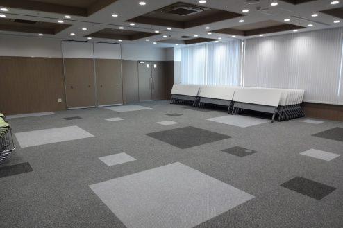 23.久喜病院|会議室