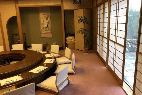 18.江戸一西新井館|4F個室