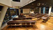 クオーツギャラリー10階フロア|レンタル貸しスペース・講演会・トークショー・イベント・発表会|東京