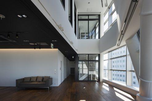 3.クオーツギャラリー 10階フロア