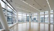 クオーツギャラリー9階フロア|レンタル貸しスペース・展示会・会議・オーディション会場|東京