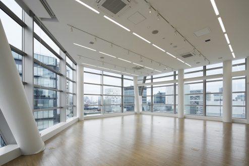 2.クオーツギャラリー 9階フロア
