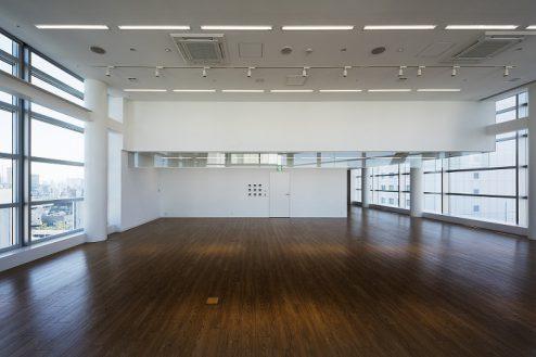 3.クオーツギャラリー 9階フロア