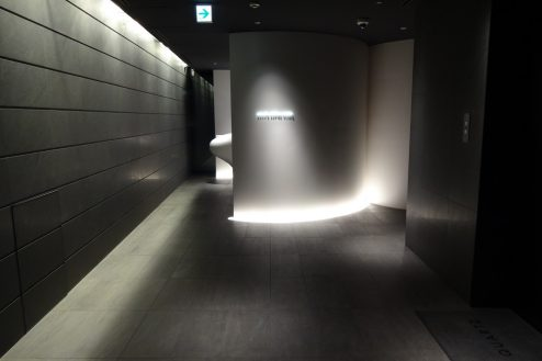 12.クオーツタワークリニック7階|入口