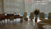 クオーツタワークリニック4階|歯科・待合・治療室・受付・廊下・デンタル|東京