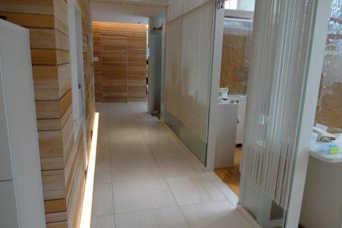 3.クオーツタワークリニック5階|通路