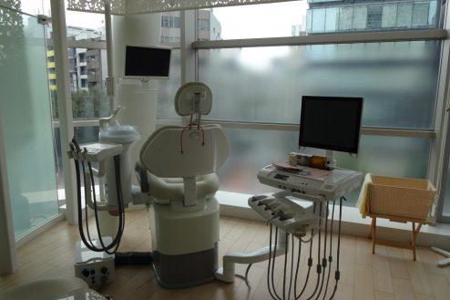 3.クオーツタワークリニック4階|治療室