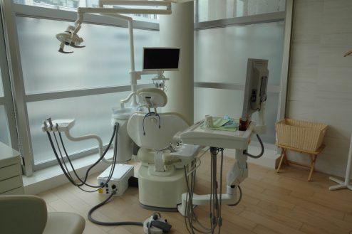 8.クオーツタワークリニック4階|治療室
