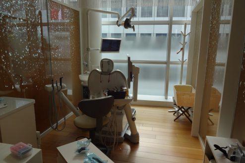 4.クオーツタワークリニック5階|治療室