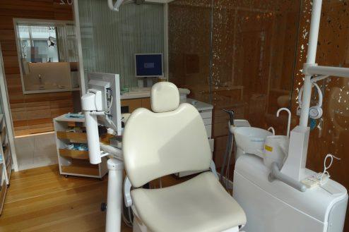 5.クオーツタワークリニック5階|治療室
