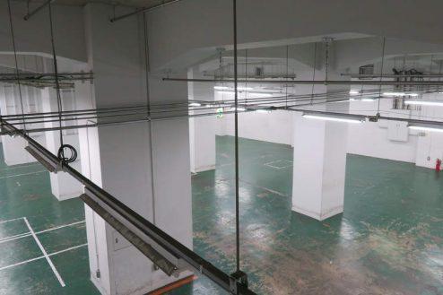 3.森下倉庫|内部