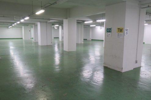 4.森下倉庫|内部