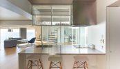 湘南撮影スタジオ|マンション・海・湘南・江ノ島・屋上・アイランドキッチン・ハウススタジオ