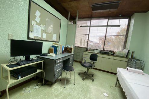 1.佐藤病院スタジオ|診察室