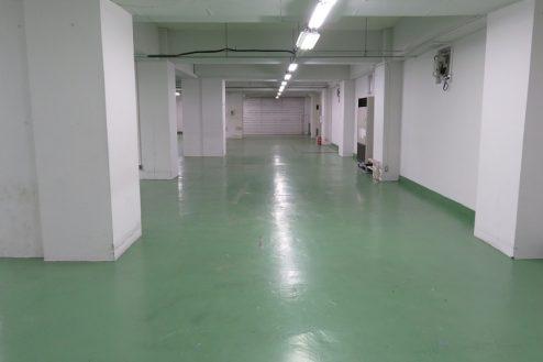 2.森下倉庫|内部