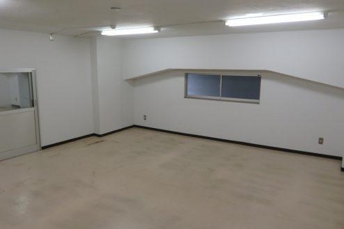 9.森下倉庫|内部・個室