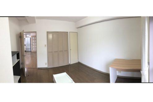 6.府中マンション|603号室・洋室