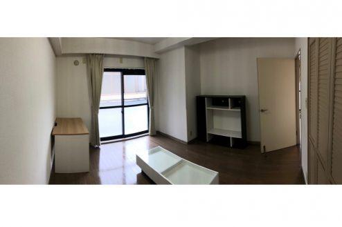 5.府中マンション|603号室・洋室
