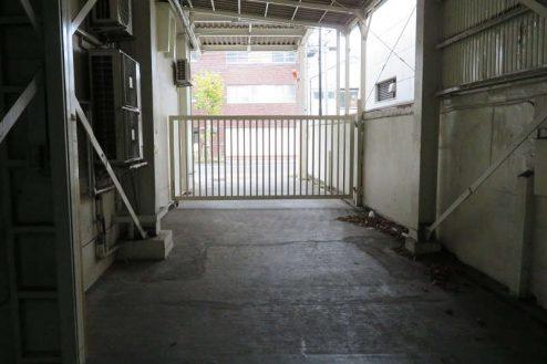 1.森下倉庫|内部