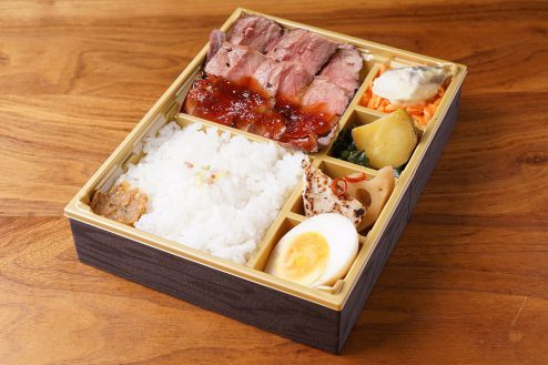 和洋創作 葵|人気ランキングで1位を受賞したお弁当屋さん|ロケ弁当