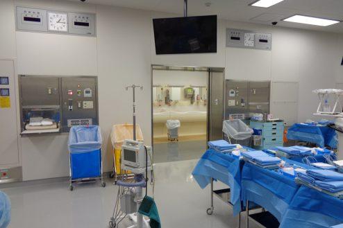 14.前橋クリニック|手術室