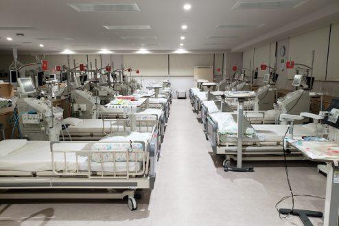 26.久喜病院|人工透析室