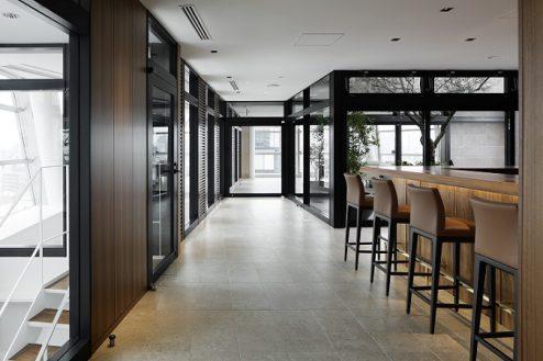 4.クオーツギャラリー|11階フロア