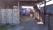 東京近郊の廃工場|駐車場・倉庫・廃墟・広い敷地・火気・雨・穴掘り・24時間