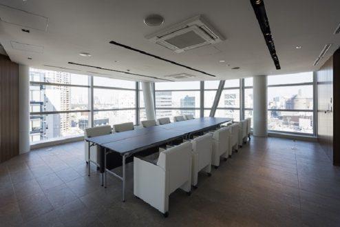 1.クオーツギャラリー|11階フロア