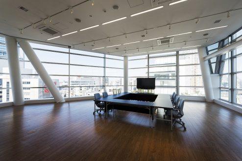 1.クオーツギャラリー|9階フロア