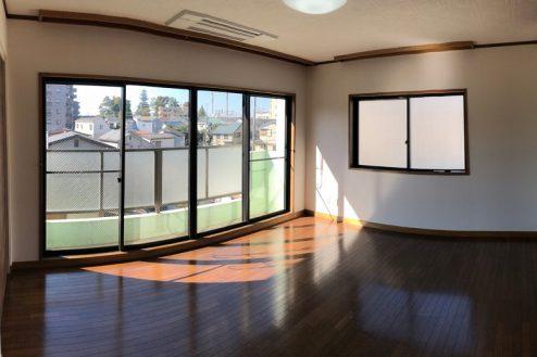 9.和光スタジオ|洋室