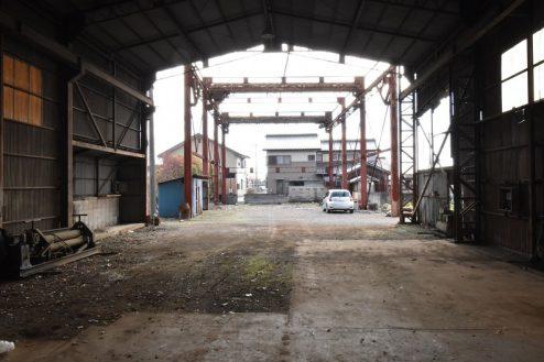 1.廃工場|廃鉄工所