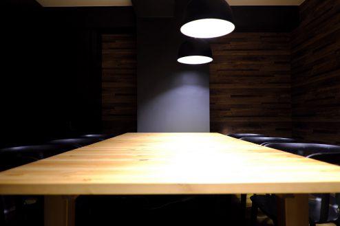 4.POINT EDGE ShibuyaBAS|4F会議室B