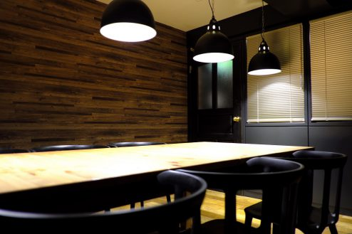 3.POINT EDGE ShibuyaBAS|4F会議室B